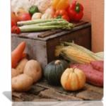 Значение овощей